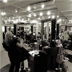Cashmere Salon and Spa